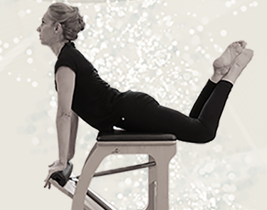 pilates full equipment small group
